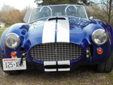 1965 Shelby Cobra AC
