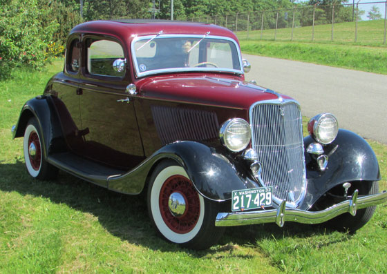 1933 ford 5 window coupe for 1933 ford 3 window coupes for sale