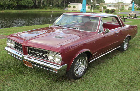 Lakeland Florida Auto Parts Store For Classic Cars