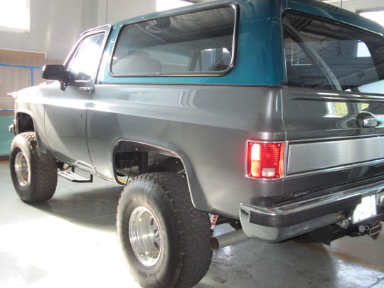 1979 GMC Jimmy 4x4 | Cars On Line com | Classic Cars For Sale