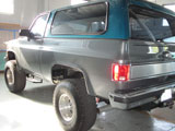 1979 GMC Jimmy 4x4