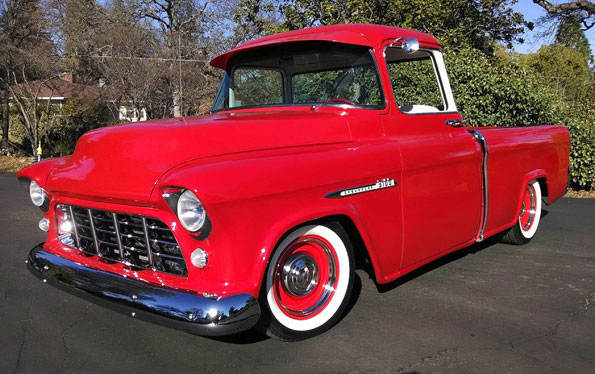 1955 chevy cameo big window pickup