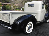 1940 Dodge  1/2 Ton Stepside Pickup