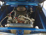 1966 Chevy II Pro Touring