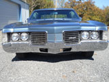 1968 Oldsmobile 98 Coupe