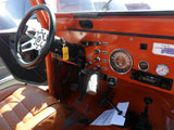 1976 Chrysler Jeep CJ5