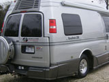 2005 Road Trek Motorhome