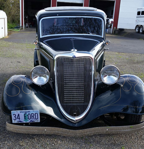 34 Ford Coupe For Sale By Owner.html | Autos Weblog