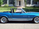 1968 Shelby GT 350 Convertible