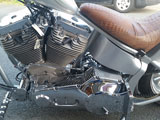 2005 Harley Softail Chopper