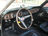 1965 Shelby GT-350H Tribute