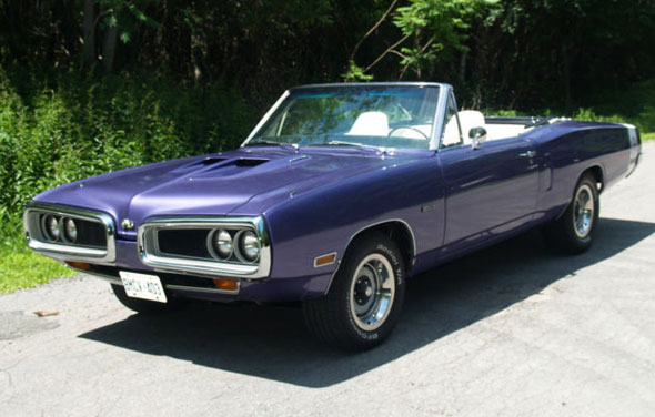 Dodge Canada Build And Price >> 1970 Dodge Super Bee Convertible