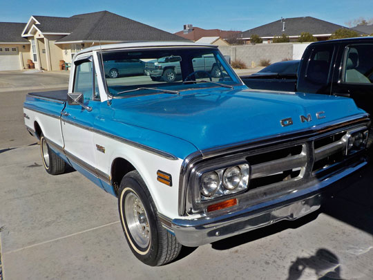 Gmc Trucks For Sale Cars On Line Com Classic Cars For Sale