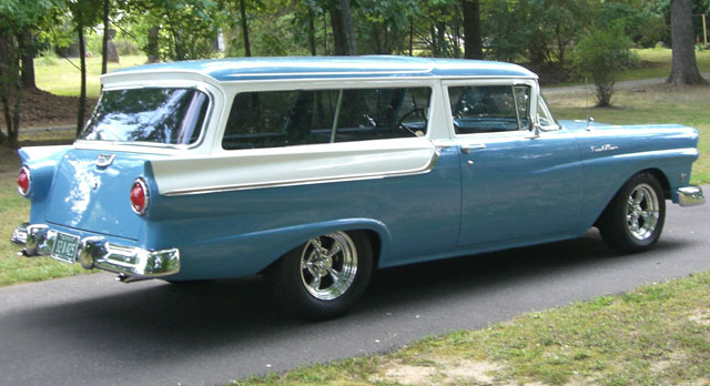 Ranch Jeep >> 57 Ford Ranch Wagon Car For Sale.html   Autos Post