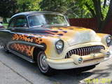 1953 Buick Special  48d