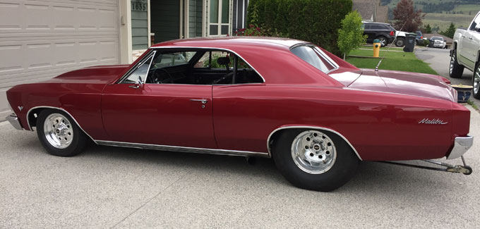 Pro Street Cars >> 1966 Chevelle Pro Street Cars On Line Com Classic Cars For Sale