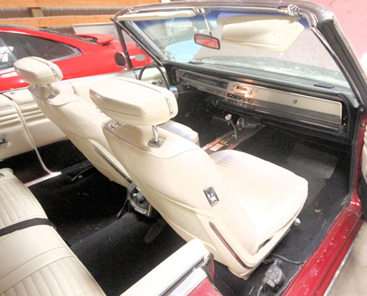 Chrysler 300 convertible 1968 chrysler 300 convertible sciox Image collections