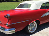 1955 Olds 98 Starfire Convertible