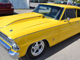 1967 Chevy II Pro Touring