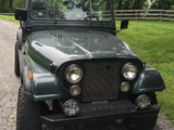 1986 AMC Jeep CJ7