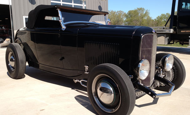 1932 Ford Roadster Cars On Line Com Classic Cars For Sale