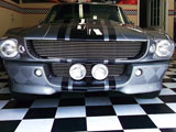 1968 Shelby GT500 Eleanor SS