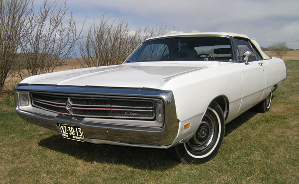 1969 chrysler 300 convertible. Cars Review. Best American Auto & Cars Review