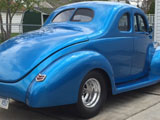 1940 Ford Coupe Pro Street