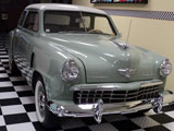 1948 Studebaker Champion 2 Door