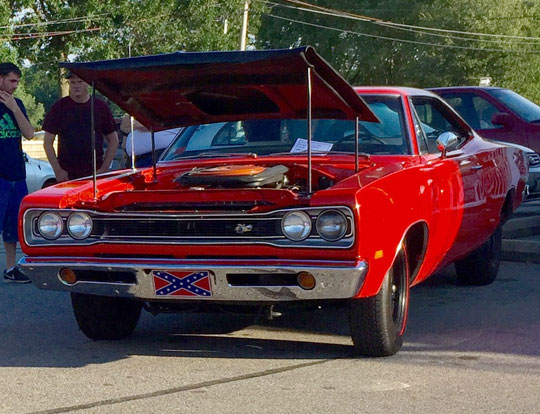 1969 Dodge Super Bee A12 | Cars On Line com | Classic Cars