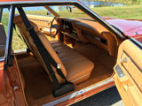 1979 Mercury Cougar XR-7