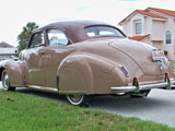 1941 Studebaker Commander Skyway Coupe