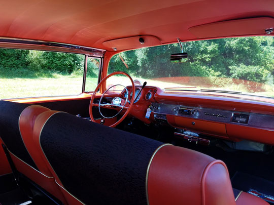 57 Chev For Sale By Owner Autos Post