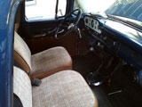 1957 Ford F-100 Panel