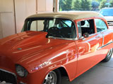 1955 Chevy Pro Touring 150/210