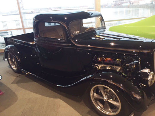 Craigslist Madison Cars By Owner >> 1937 Ford Pickup Cars Trucks By Owner Vehicle | Autos Post
