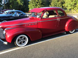 1940 Buick Special Coupe