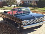 1963 Chevy Nova Convertible
