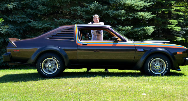1978 Dodge Aspen Super Coupe