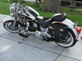 1993 Harley Soft-Tail FLSTN