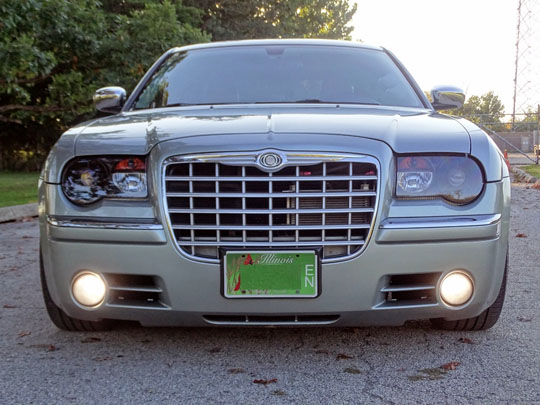 2005 Chrysler C