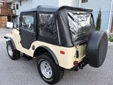 1969 Willys Jeep