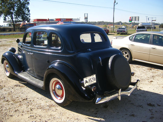 1936 ford 4 door custom for 1936 ford 4 door sedan for sale