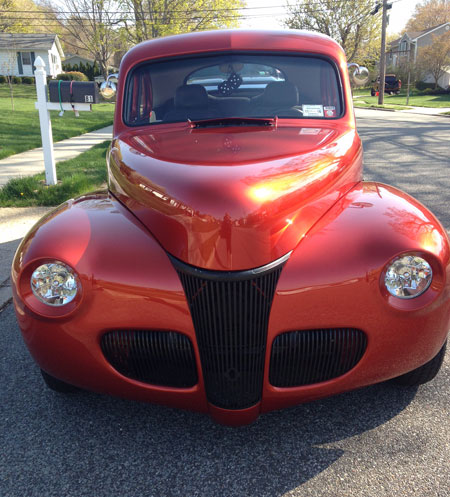 Ford Door Coupe Cars On Line Com Classic Cars For Sale
