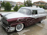 1956 Ford Sedan Delivery Courier