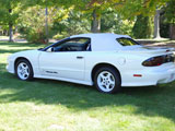 1994 Pontiac Trans Am Convertible