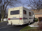1989 Chevy Conquest Motorhome