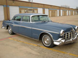 1955 Chrysler  Crown Imperial
