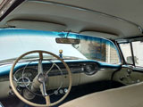 1956 Olds Super 88 Holiday Coupe