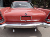 1958 Chrysler 2 Door 300 D